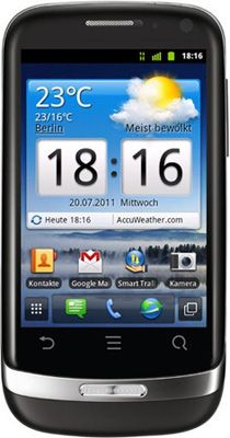 Huawei Blaze U8510 Sim Free