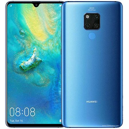 Huawei Mate 20 X Sim Free