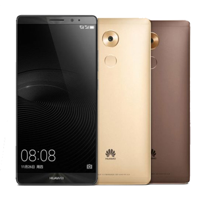 Huawei Mate 9 (Dual Sim)