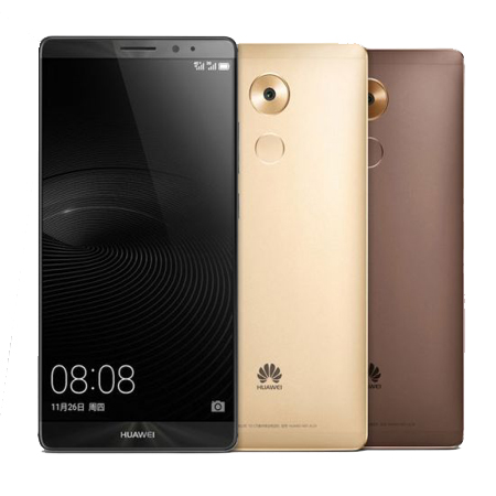 Huawei Mate 9 Sim Free