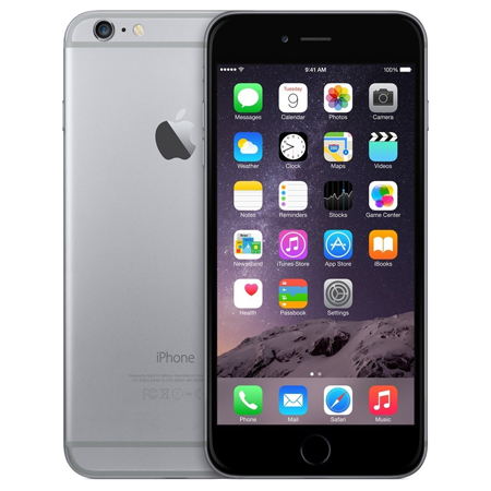 Apple iPhone 6 Sim Free