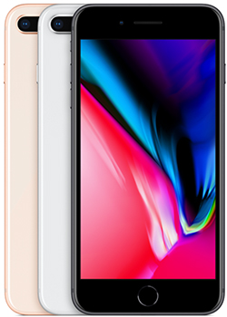 Apple iPhone 8 Plus Sim Free