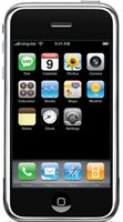 Apple iPhone Sim Free O2 Locked (8GB) Mobile Phone