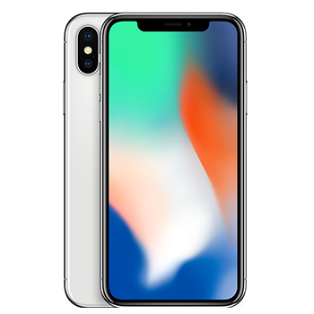 Apple iPhone X Sim Free