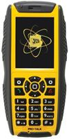 JCB Pro-Talk Sim Free Unlocked Mobile Phone