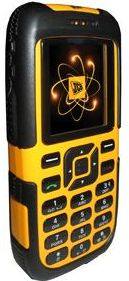 JCB Tough Phone Sim Free Unlocked