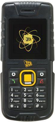 JCB Tradesman Toughphone Sim Free