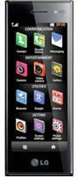 LG BL40 Chocolate  Unlocked Mobile Phone