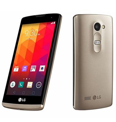 LG CK50 Leon Sim Free