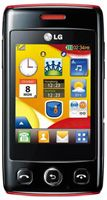 LG Cookie Lite T300 Sim Free Unlocked Mobile Phone