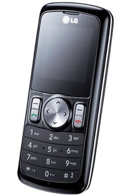 LG GB102 Sim Free Unlocked Mobile Phone