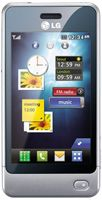 LG GD510 Pop Sim Free Unlocked Mobile Phone
