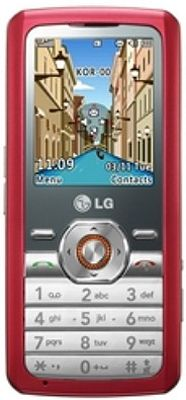 LG GM205 Sim Free Unlocked Mobile Phone