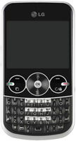 LG GW300 Sim Free Unlocked Mobile Phone