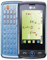 LG GW520  Unlocked Mobile Phone