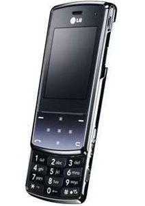 LG KF510 (Silver) Sim Free Unlocked Mobile Phone