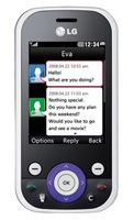 LG KS365 Sim Free Unlocked Mobile Phone