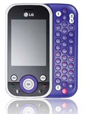 LG KS365 Sim Free Unlocked Mobile Phone