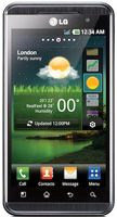 LG Optimus 3D Sim Free Unlocked Mobile Phone
