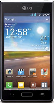 LG Optimus L7 Sim Free