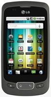 LG Optimus One P500 Sim Free Unlocked Mobile Phone