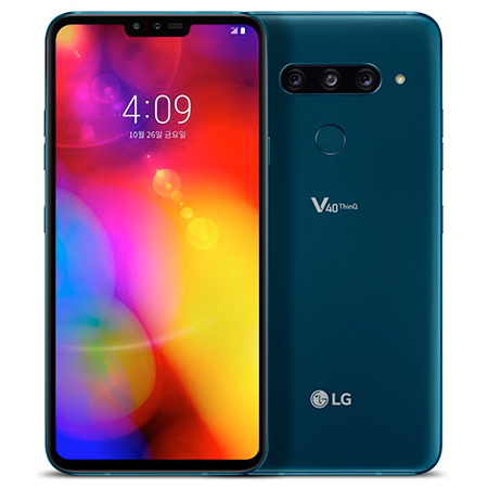 e97a8892dec LG V40 ThinQ Sim Free Handset