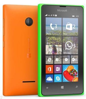 Microsoft Lumia 435 Sim Free