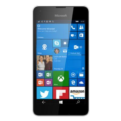 Microsoft Lumia 550 Sim Free