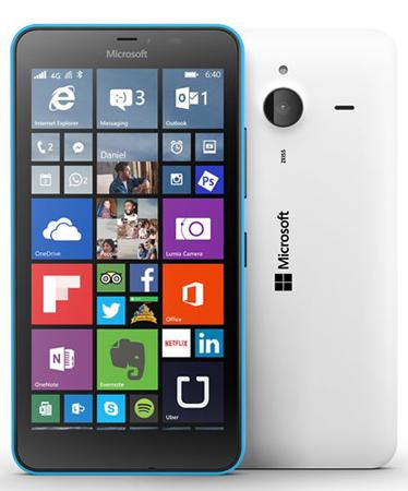 Microsoft Lumia 640 XL Sim Free