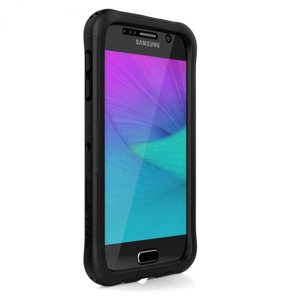 Ballistic Explorer Case for Samsung Galaxy S6