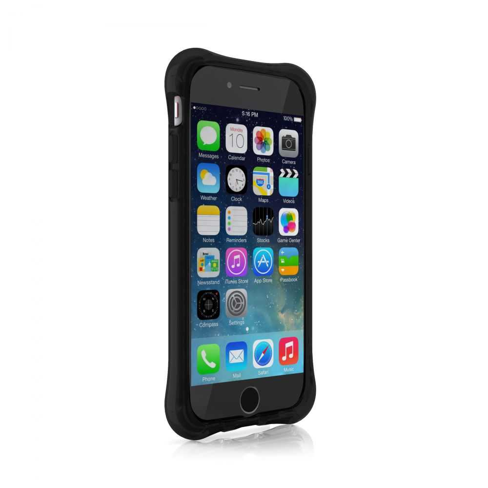 Ballistic Jewel Case for Apple iPhone 6/6s