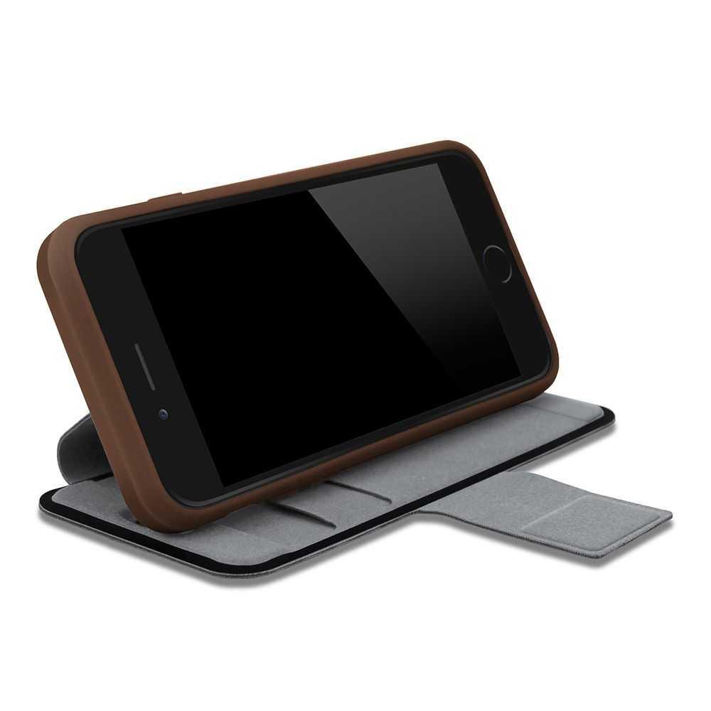 Black Rock Material Folio Case for Apple iPhone 6/6s