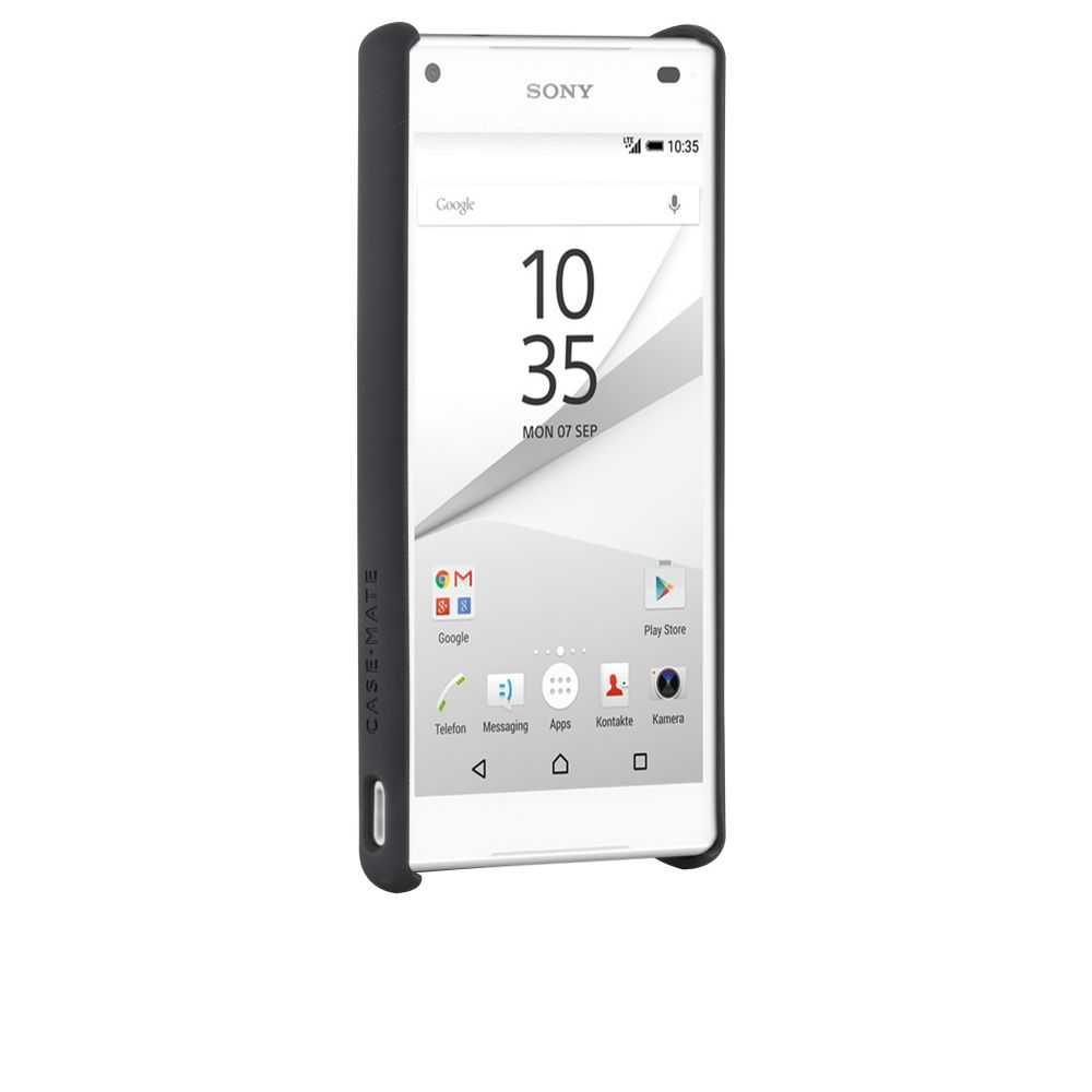Case-Mate Barely There Case for Sony Xperia Z5 Compact