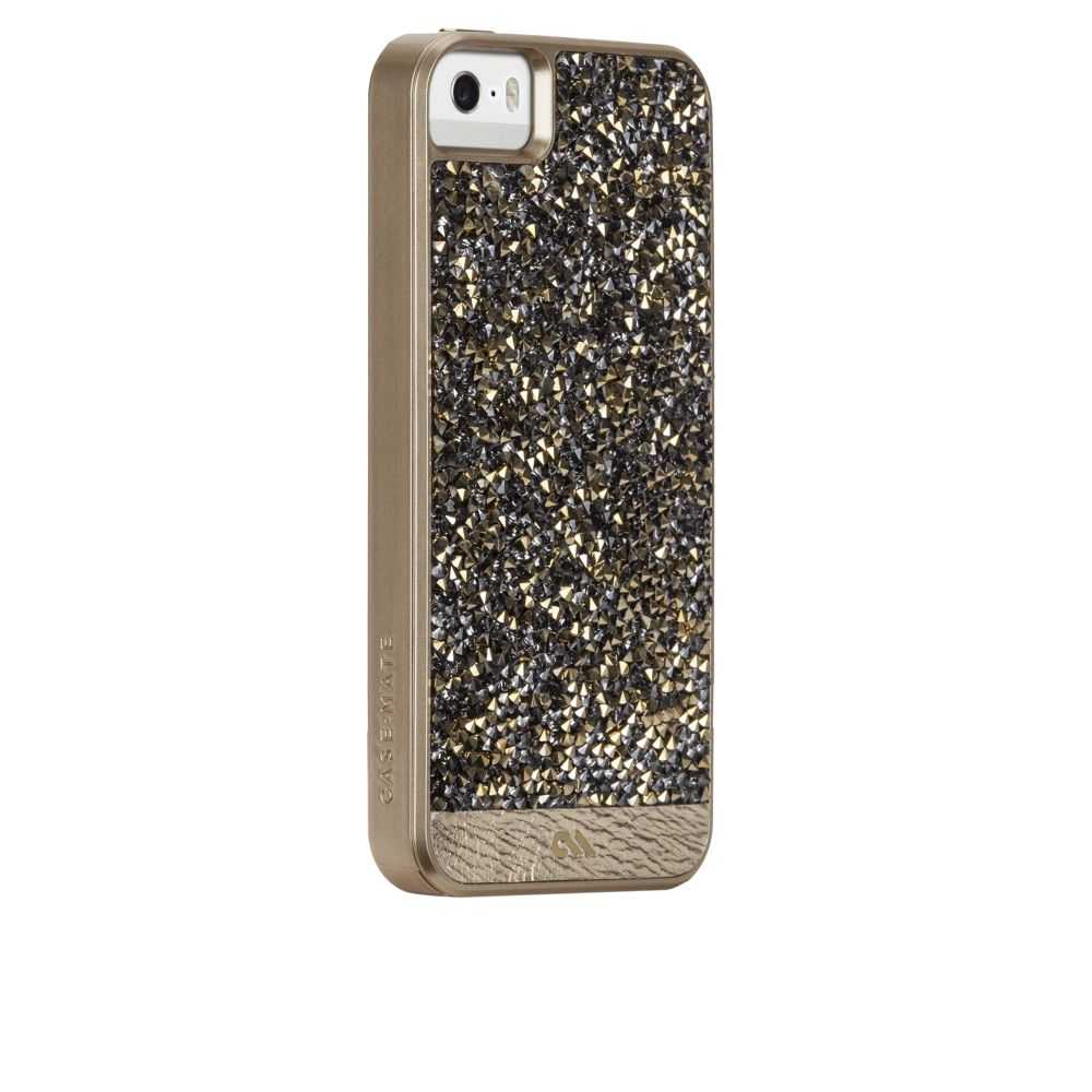 Case-Mate Brilliance Case for Apple iPhone 5/5s