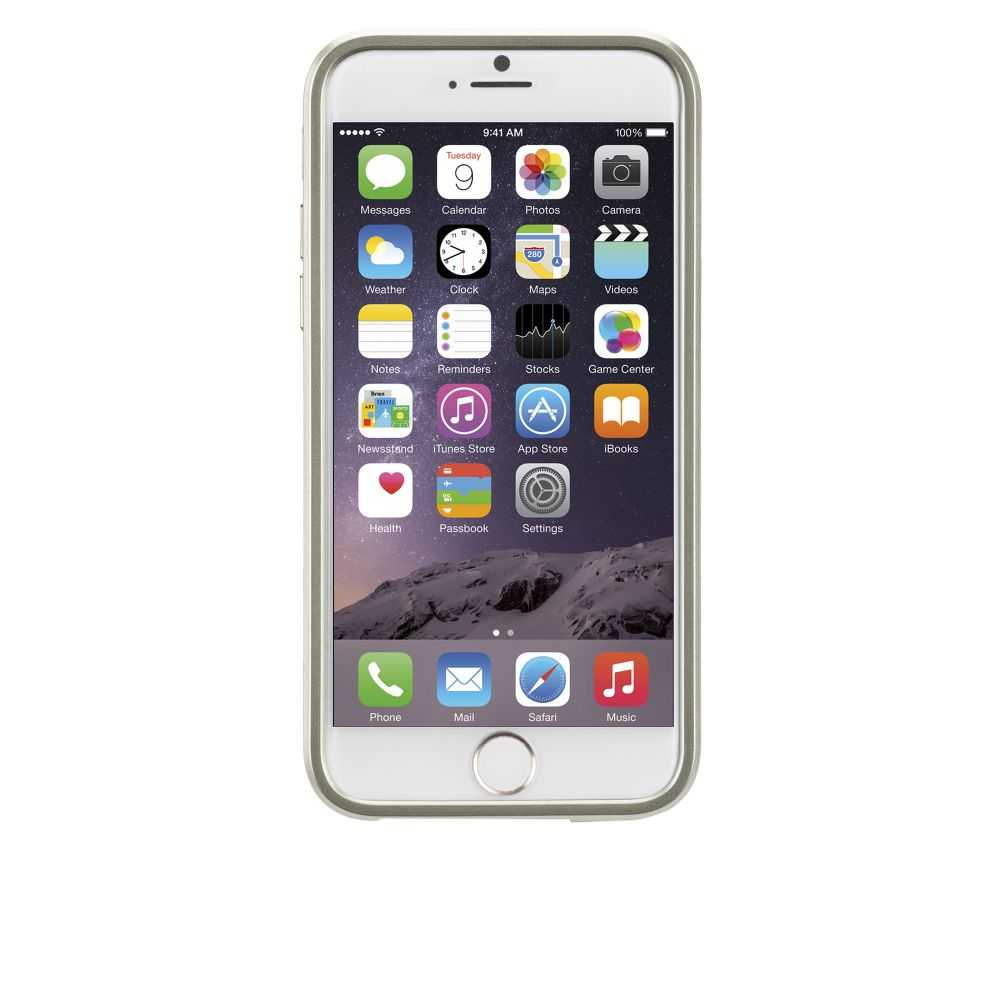 Case-Mate Glam Case for Apple iPhone 6/6s