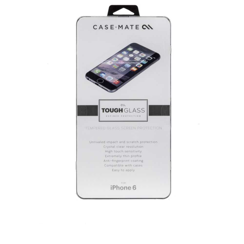 Case-Mate Screen Protector for Apple iPhone 6/6s