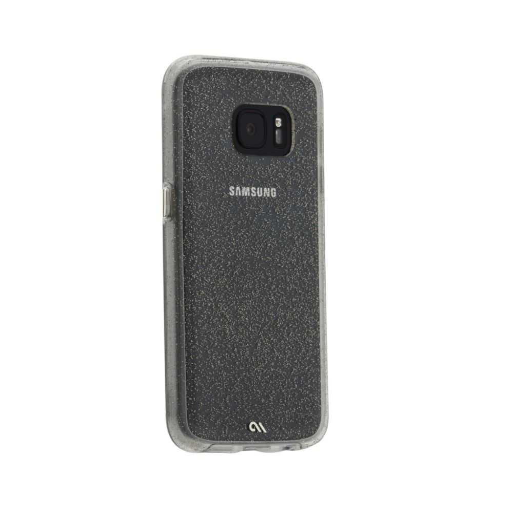 Case-Mate Sheer Glam Case for Samsung Galaxy S7