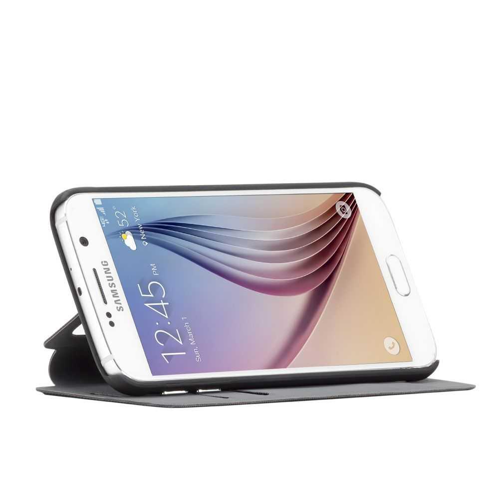 Case-Mate Stand Folio Case for Samsung Galaxy S6