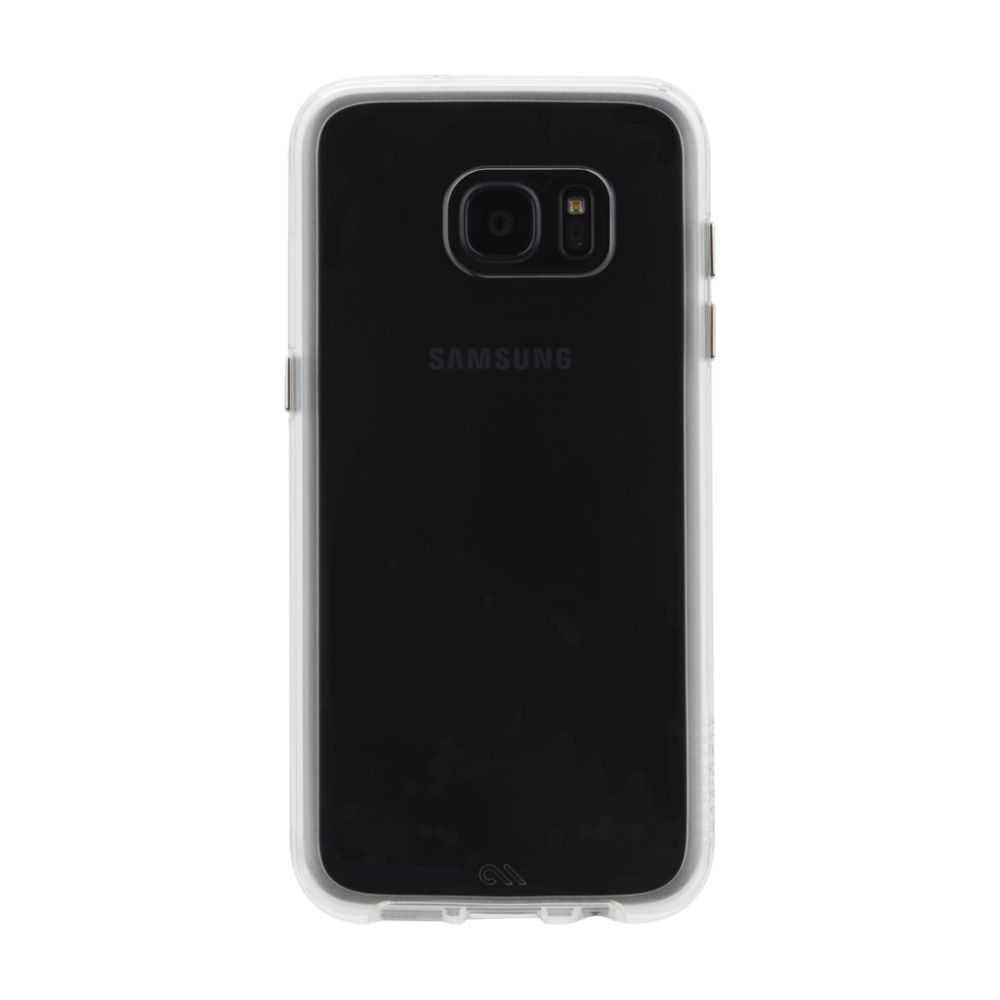 Case-Mate Tough Naked Case for Samsung Galaxy S7 Edge