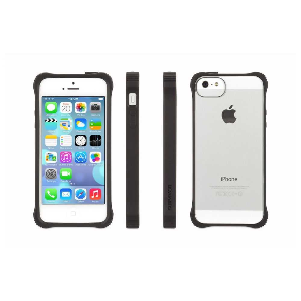 Griffin Survivor Core Case for Apple iPhone 5/5s
