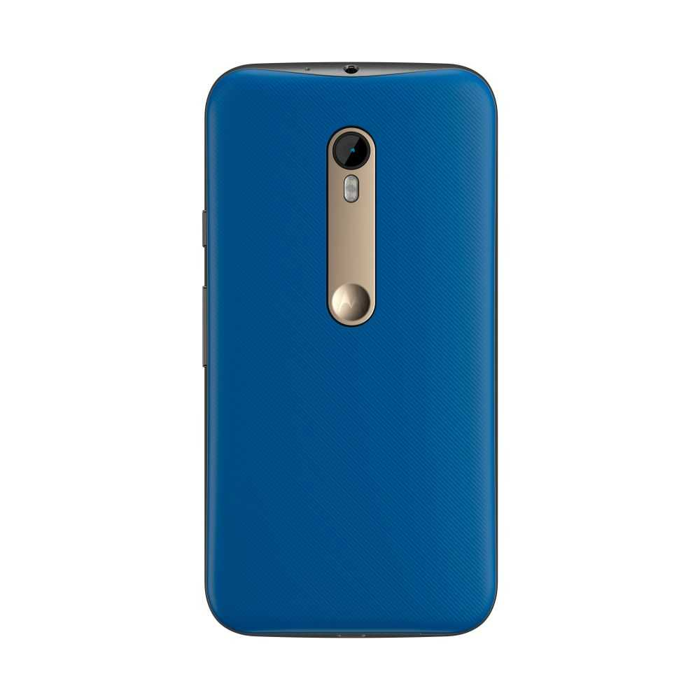Motorola Shell Case for Moto G (3rd Generation)