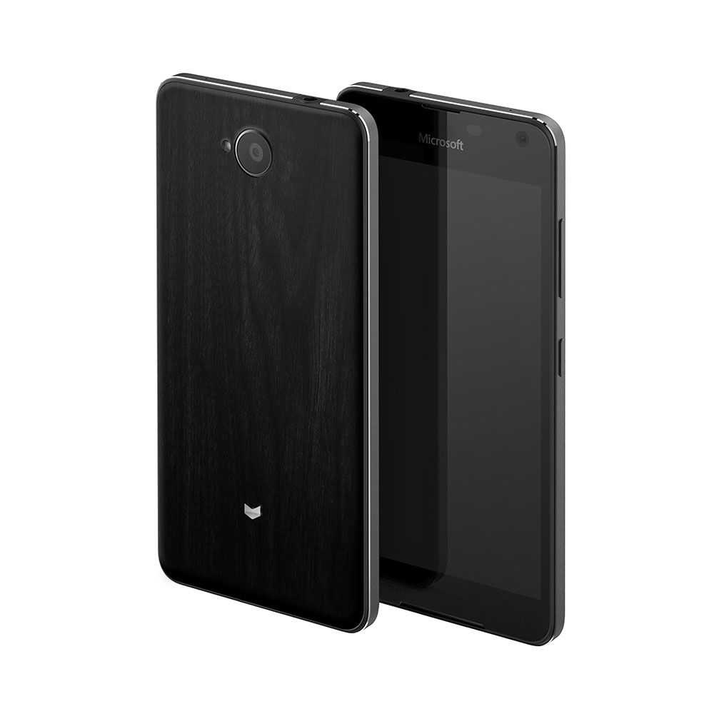 Mozo Back Cover Case for Microsoft Lumia 650