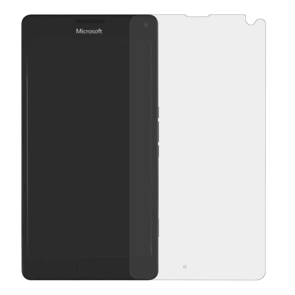 Redneck 0.33mm Tempered Glass Screen Protector for Microsoft Lumia 950 XL