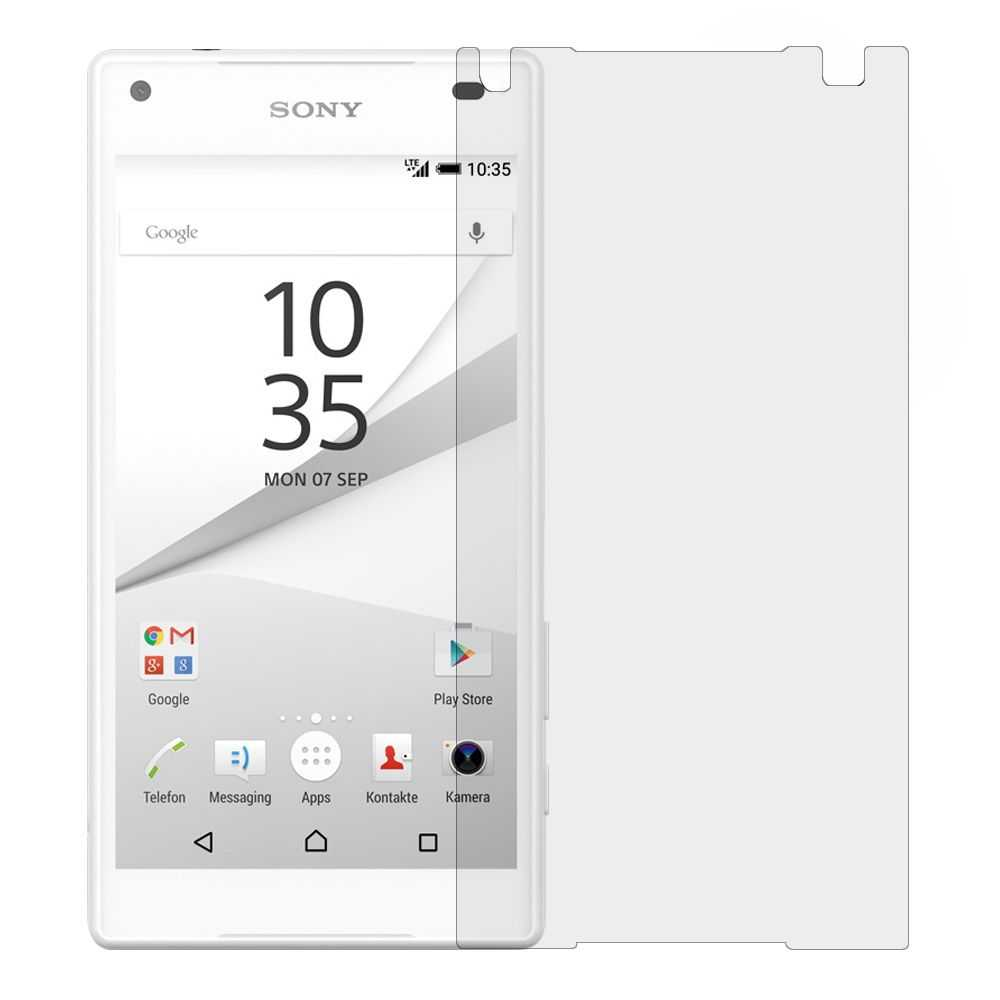 Redneck 0.33mm Tempered Glass Screen Protector for Sony Xperia Z5 Compact