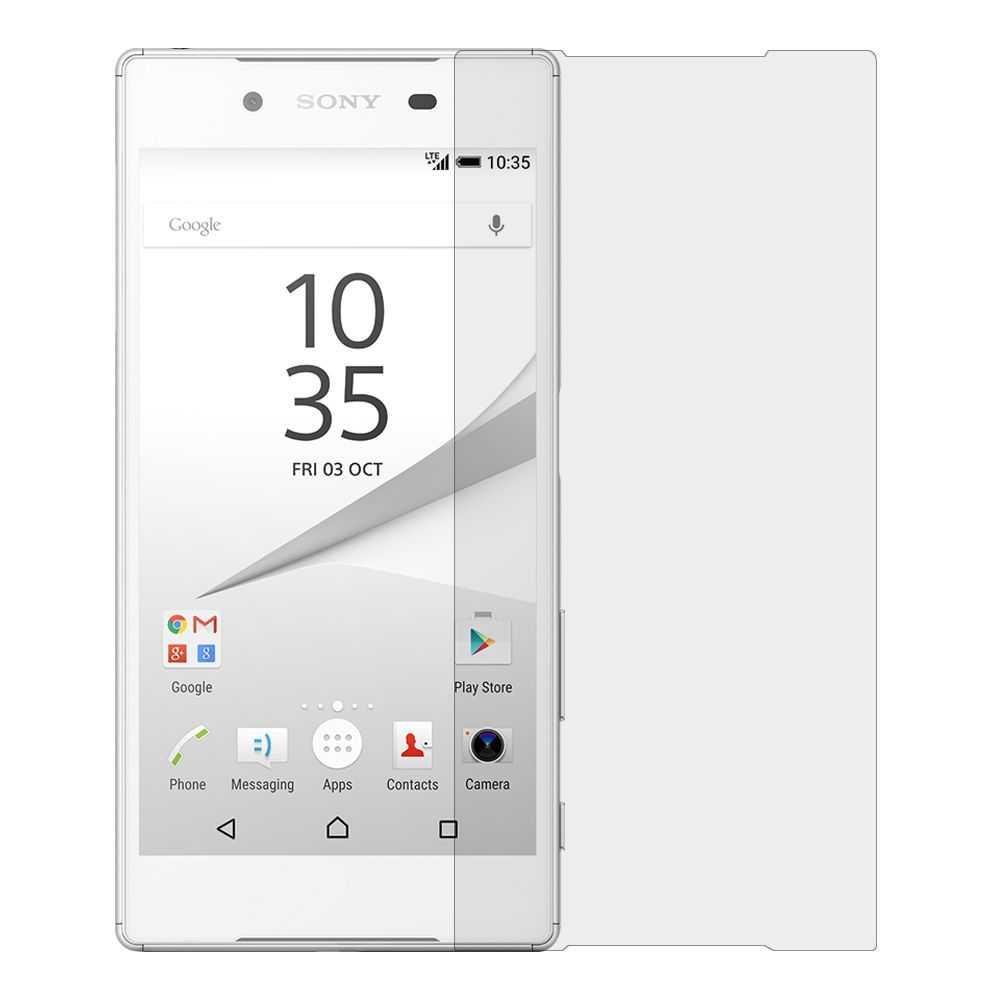 Redneck 0.33mm Tempered Glass Screen Protector for Sony Xperia Z5