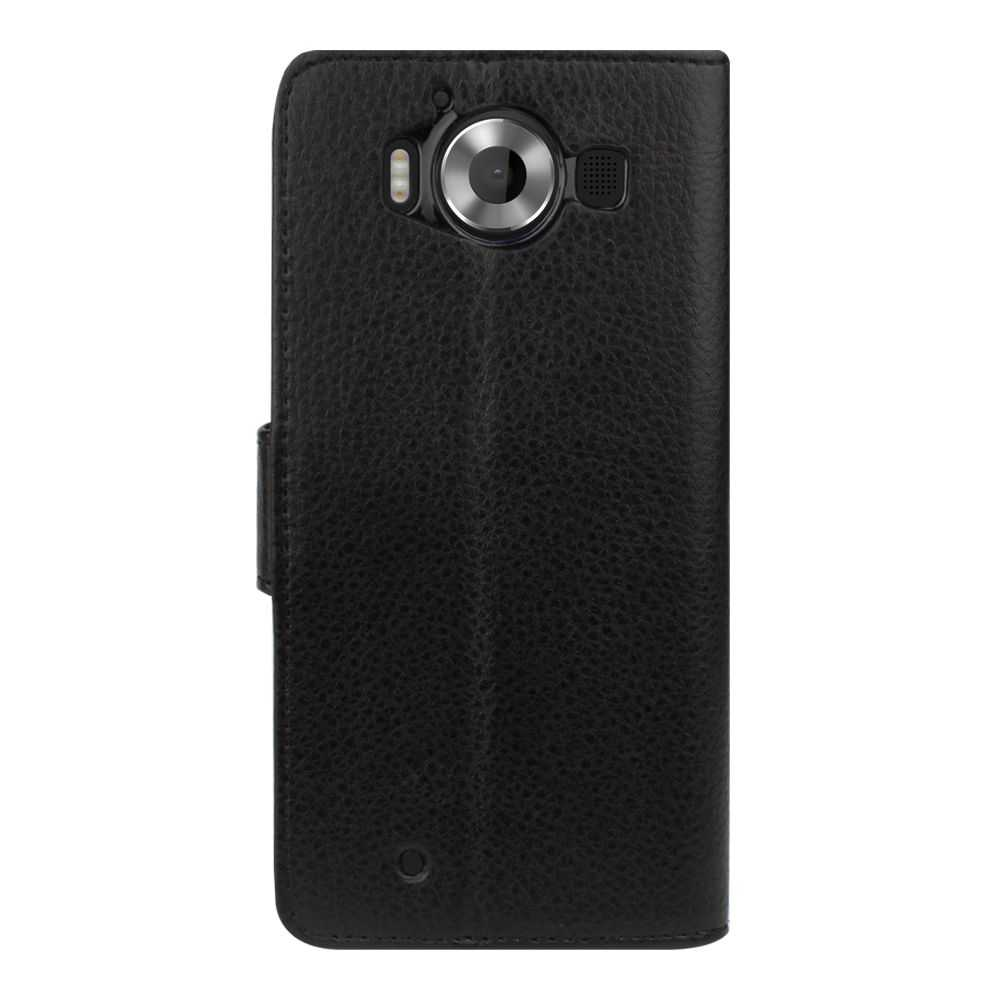 Redneck Prima Wallet Folio Case for Microsoft Lumia 950