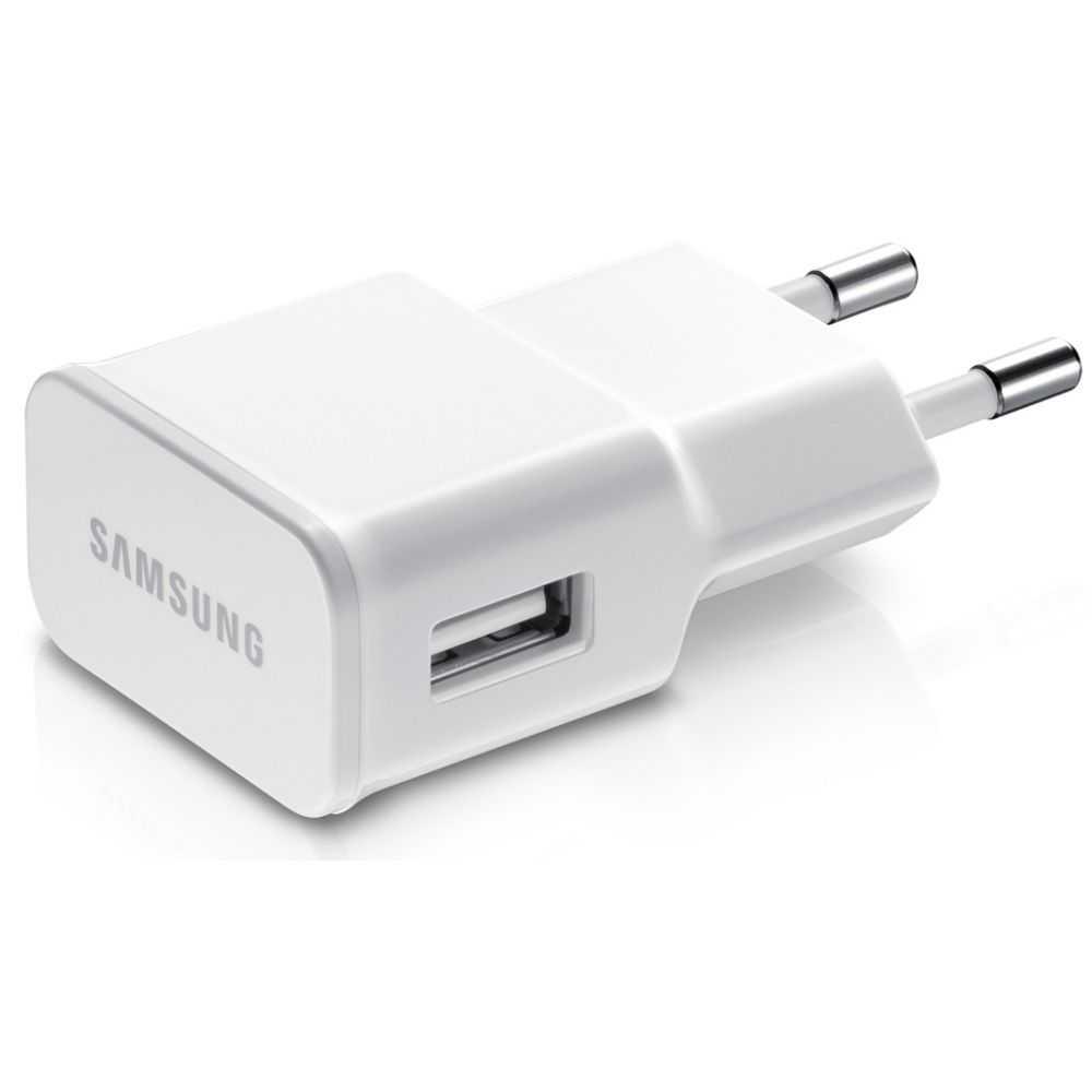 Samsung 2.0A Charging Data Cable (EU Plug)