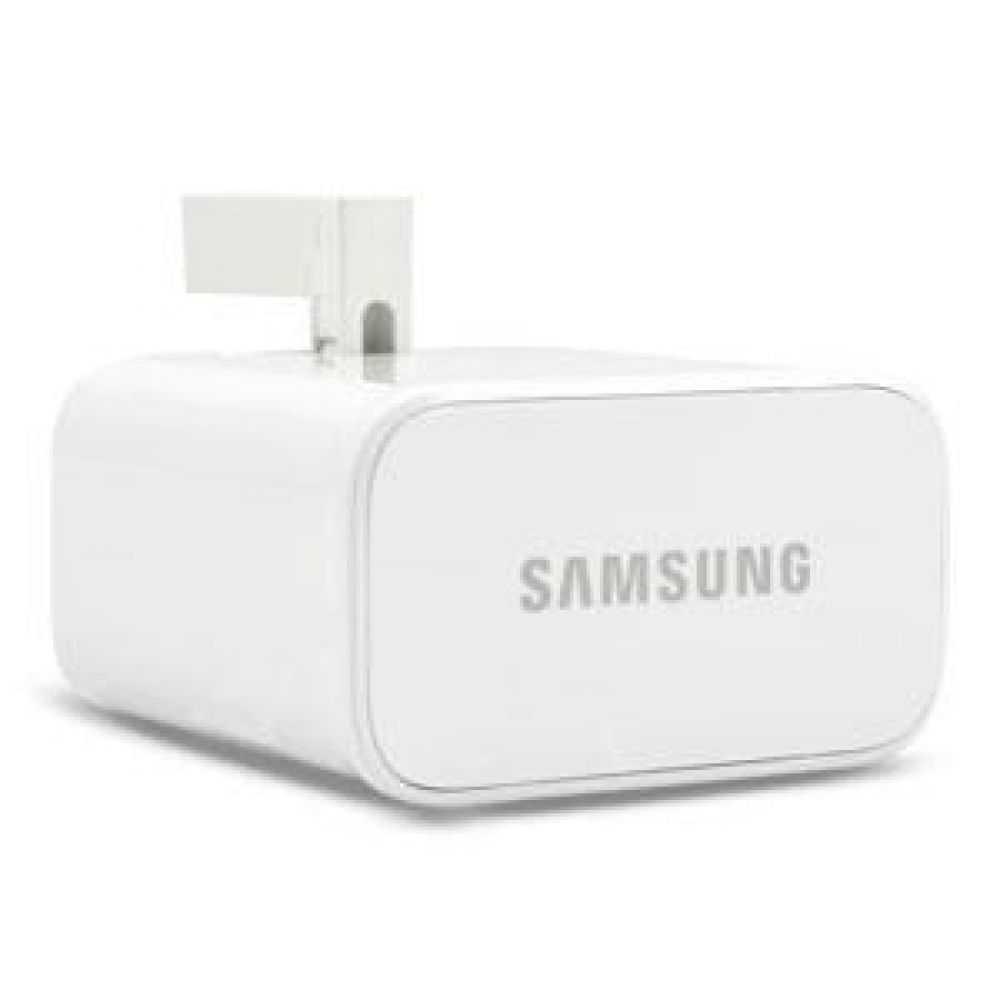 Samsung 3 Pin 2A Plug