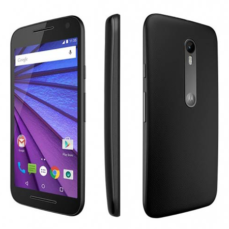 Motorola Moto G 4G LTE Sim Free