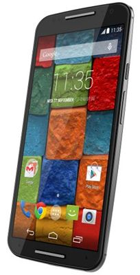 Motorola Moto X (2nd Gen) Sim Free